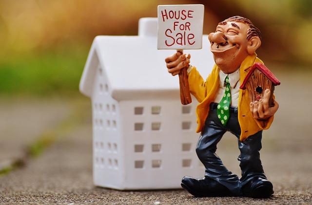 Deux stratégies pour vendre rapidement sa maison