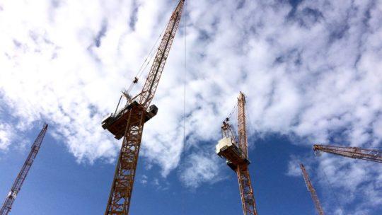 La Chambre des architectes de Berlin plaide pour plus d'appels d'offres