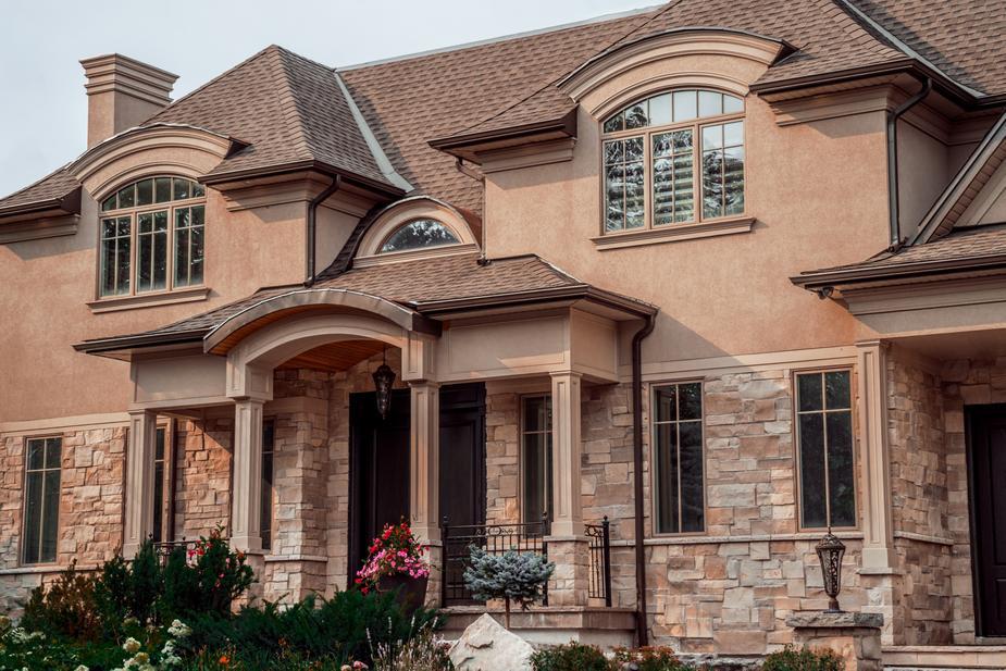 Faire construire une maison de luxe