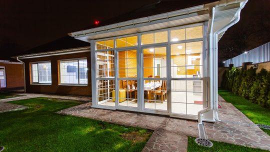 Pergola et véranda : les nouvelles tendances pour votre terrasse