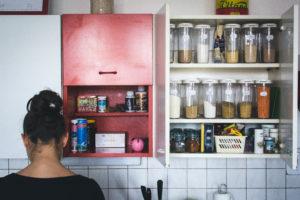 optimiser espace rangement cuisine