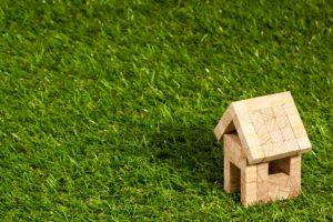 pret immobilier maison herbe