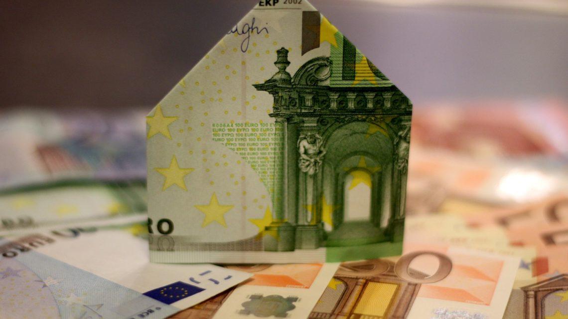 Le prêt immobilier, une étape presque obligatoire