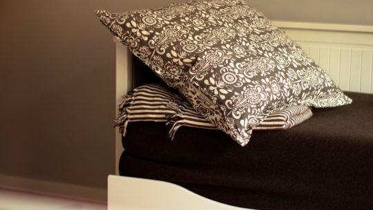 Les oreillers ergonomiques