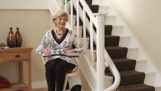 Comment choisir son fauteuil monte-escalier?