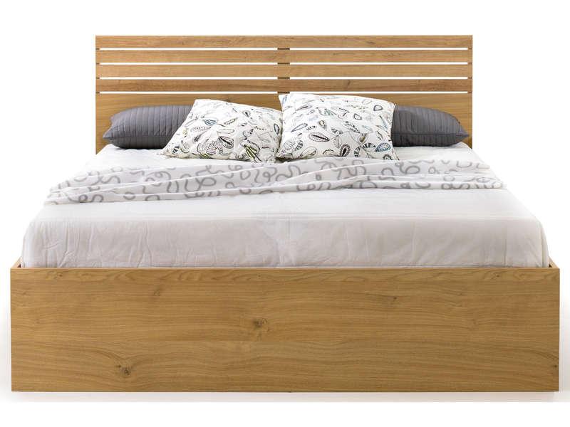 La décoration avec une parure de lit