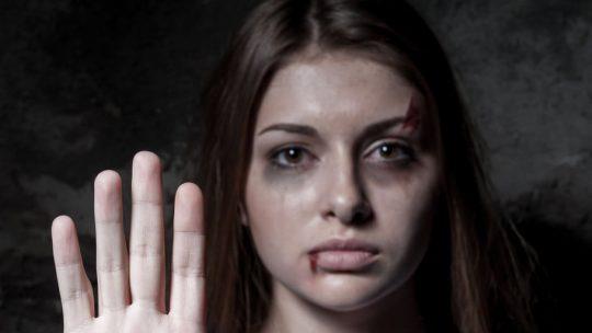 Violence conjugale: les chiffres