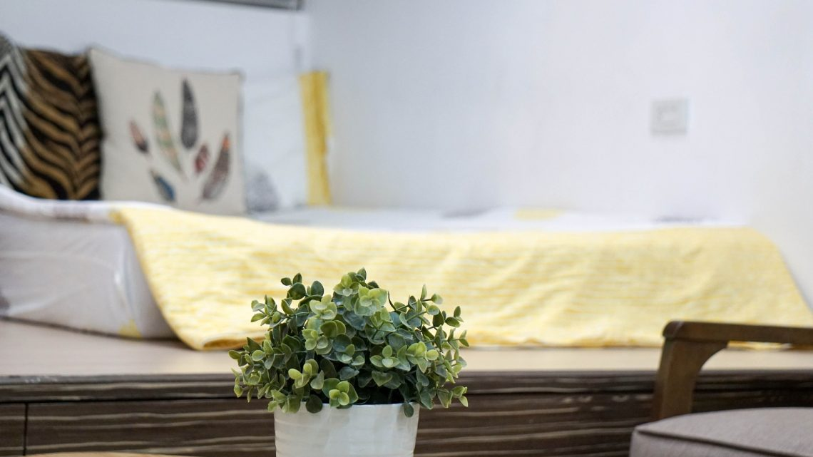 Comment transformer une chambre classique en chambre champêtre?
