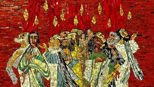 Qu'est-ce que la Pentecôte pour les chrétiens?