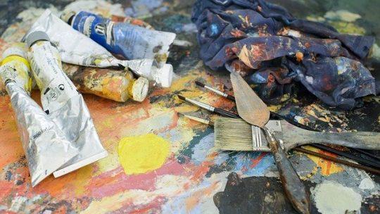 Quel produit utiliser pour nettoyer un tableau ?